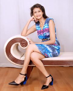 Mrs. N Bhandari