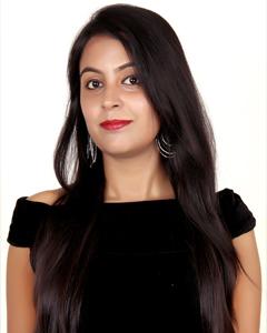 Mrs. P M Tiwari