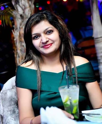 Neetu Singhal
