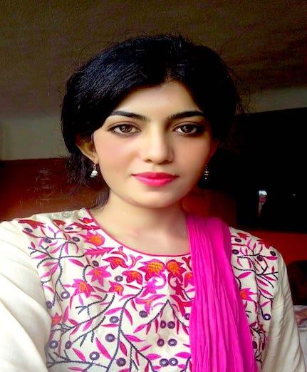 Dr. Kriti Sharma