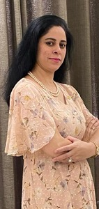 Dr Sheilly Kapoor