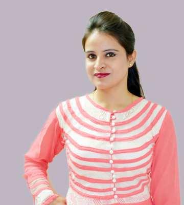 Poonam Ashwani