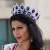 Mrs Universe Famous 2016